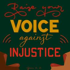 """""""Together Against Injustice"""""""