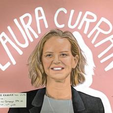 County Executive Laura Curran