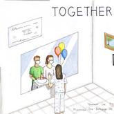 """""""Together"""" Artwork"""