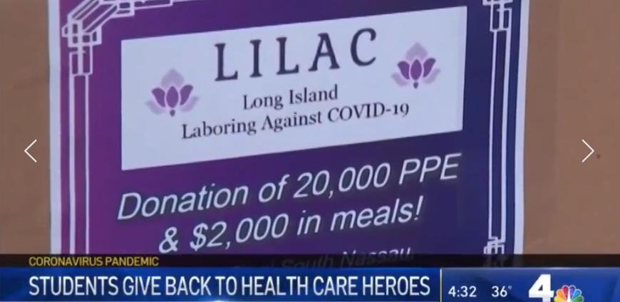 NBC4 LILAC Coverage!