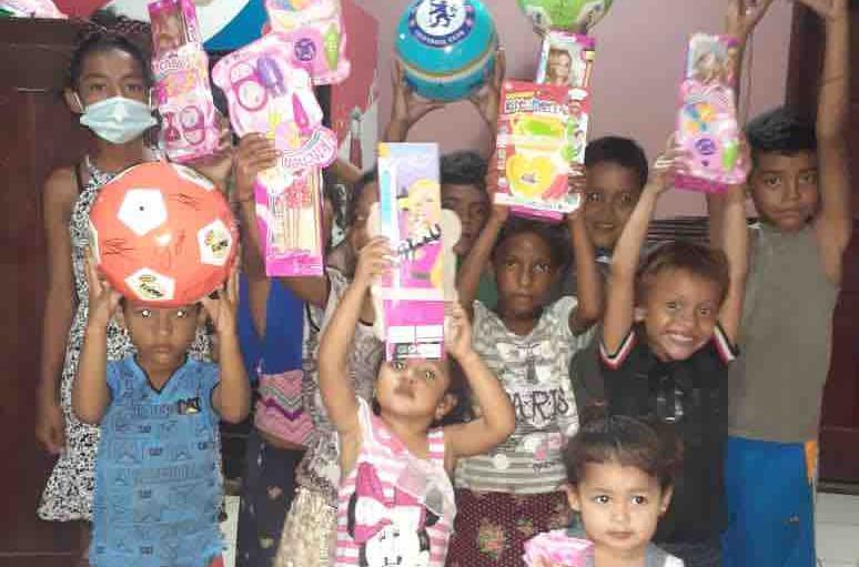 Donating to El Pueblo NOLA