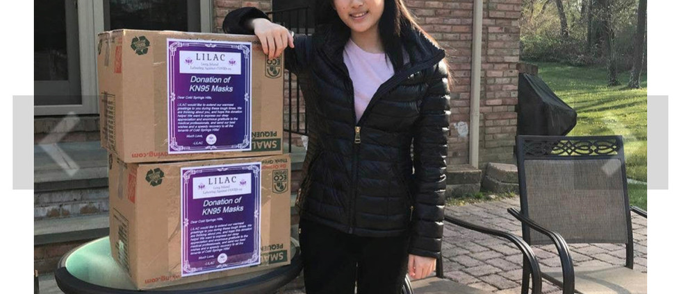 LILAC Featured in News12 Long Island