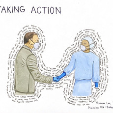 """Taking Action"""