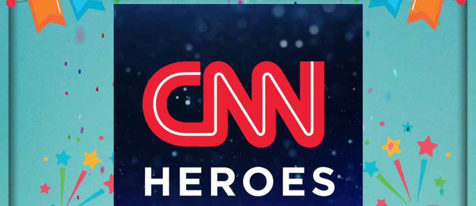 CNN Heroes Nomination