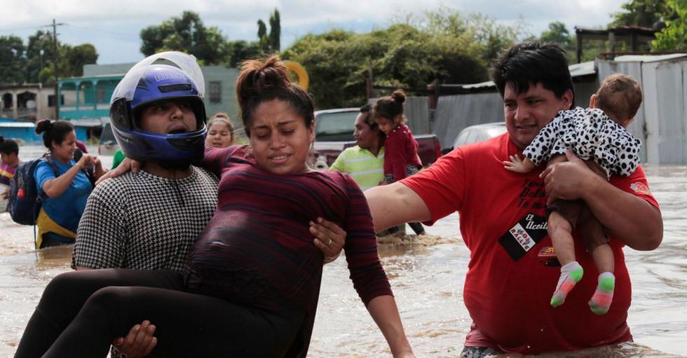 LILAC Working with El Pueblo NOLA