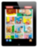 aplicación, app, apps, aplicaciones, móvil, móviles, mobile, cursor, iphone, android, movistar, claro, entel, ios, sitios móviles, web, juegos videojuegos, interactiva, digital, smartphones, condorito, cantando aprendo a hablar