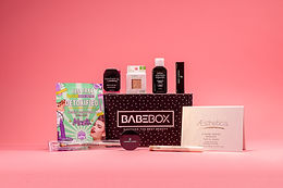 July's BabeBox! Perfect for Summer Inspired Looks!