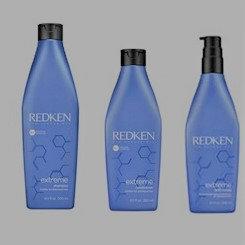 REDKEN Extreme™ Hair Care Anti-Breakage KIT ( Full Size)