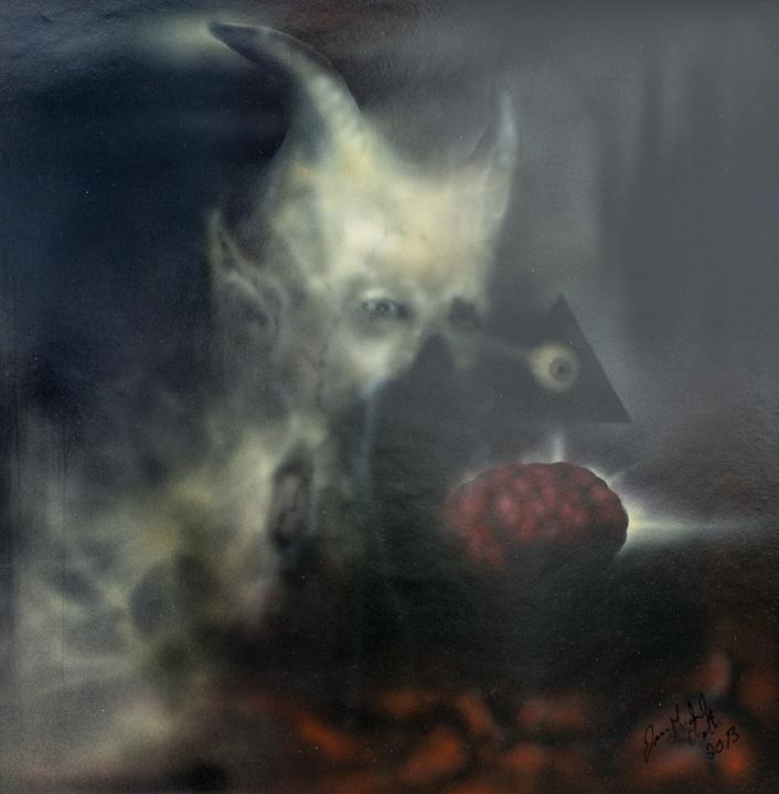 Evil - 2013