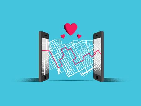 10 Long Distance Relationship Statistics