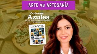 La profanación del arte y la incógnita de la artesanía - (Arte vs. Artesanía)
