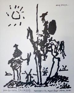 Obra por: Miguel Ángel Pérez