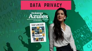 Protección de Datos - Data Privacy - Lesly Machorro