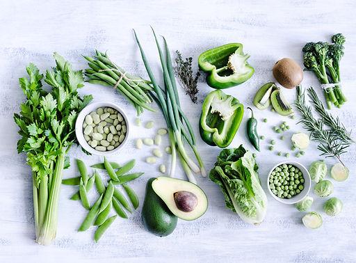 Saúde, bem-estar e equilíbrio