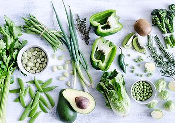 naturopathie, la santé holistique naturelle