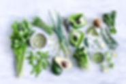 Bondad verde