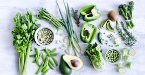 Zielone warzywa - dlaczego są takie dobre?