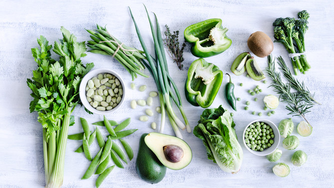 Alimentazione sana: i sui pilastri e i suoi vantaggi.
