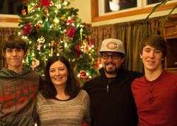 Mudd_family_Eric