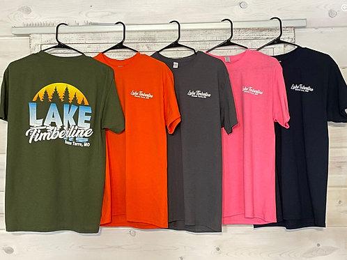 Lake Timberline Shirts