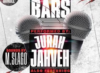"Jurah Jahveh and M Slago tease new album with single ""Prophet Bars"""
