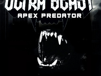 Ultra Beast - Apex Predator(M Slago Remix)