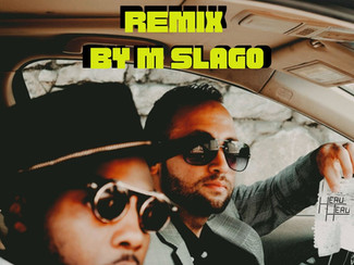 Heru Heru - Cashvillians(M Slago Remix)