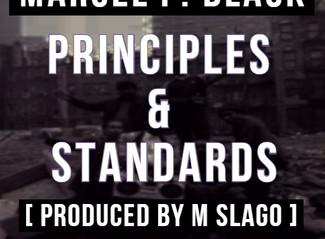 Marcel P. Black - Principles & Standards
