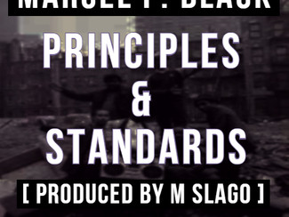 Marcel P. Black - Principles & Standards