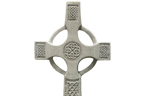 Hand Crafted Celtic Cross