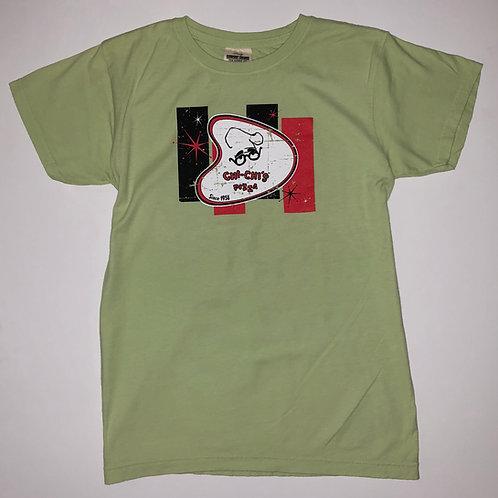 Women's Chi-Chi's Retro Shirt