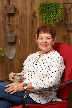 Waco Businesswoman Headshot