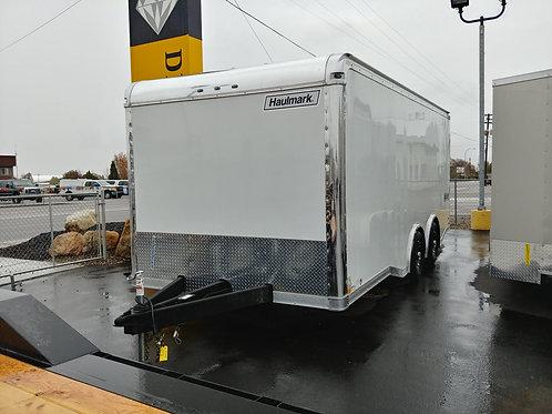 Haulmark 8.5x20 Cargo Trailer