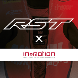 RST x In&motion