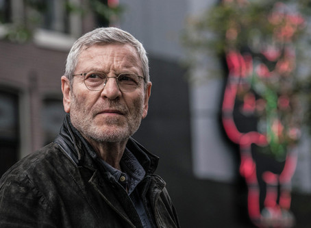Series 2 of hit drama, Baptiste, announced