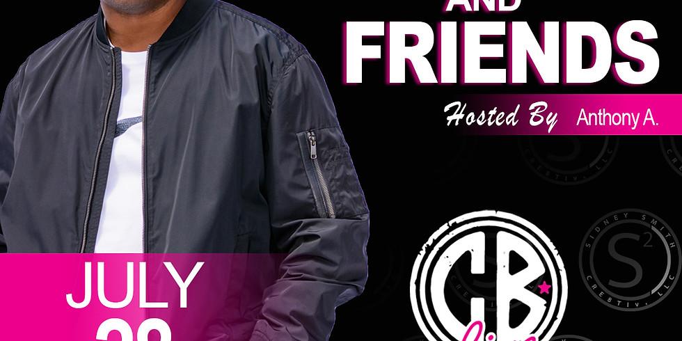 Sidney & Friends