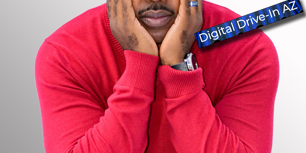 Sidney Smith @ Digital Drive-In