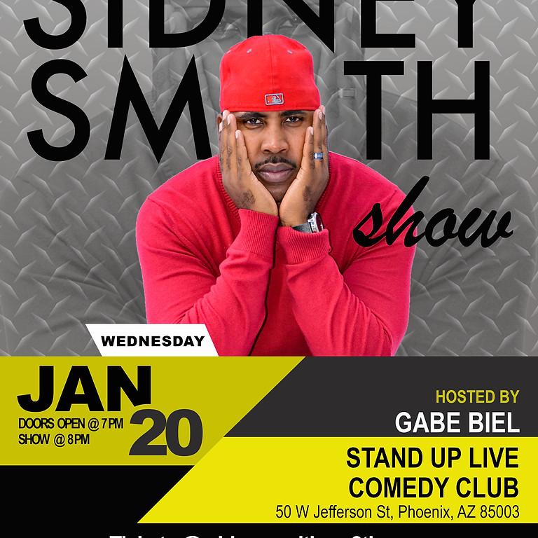 The Sidney Smith Show (Season 3 Debut)