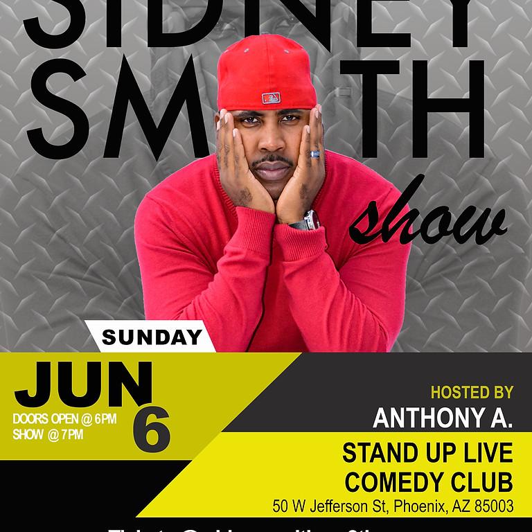 The Sidney Smith Show - Season 3