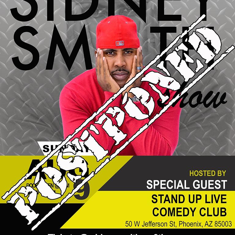 Sidney Smith Show