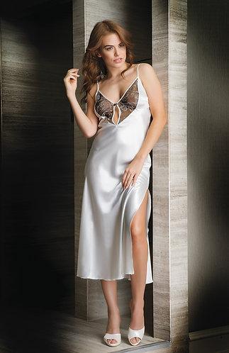 Bondy Lingerie Long Night Dress For Women
