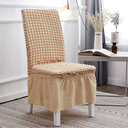 TURKISH DINING CHAIR COVER