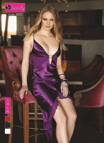 Bondy Lingerie Short Night Dress For Women