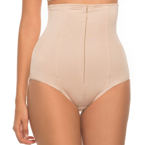 Annette Women's Extra Firm Control Shaper With Invisible Zipper - 17542PKW
