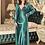 Thumbnail: Nurteks Lingerie Long Night Dress With Robe