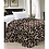 Thumbnail: Fabienne Silky Soft Bed Blanket Flannel Throw King Size with Animal Prints for B