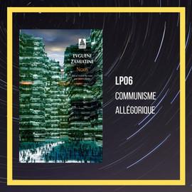 🔊 Communisme allégorique