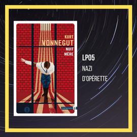🔊 Nazi d'opérette