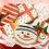 Thumbnail: Winter Cookie Painting Kit