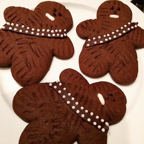 Wookiee Cookie Decorating Kit